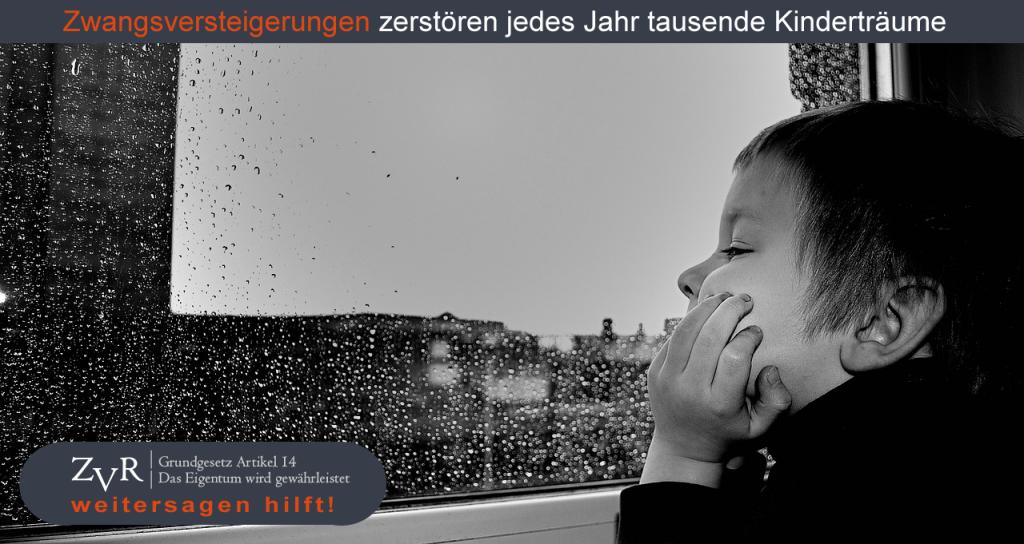Zwangsversteigerungen-zerstören-Kinderträume